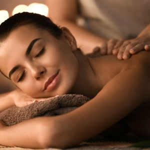 Massage Therapy Aura MedSpa in Tampa, FL